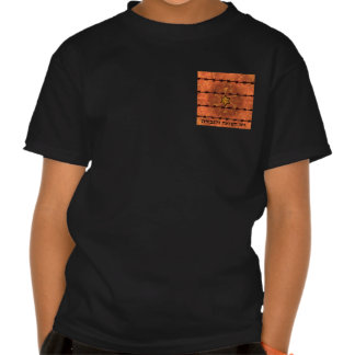Yom HaShoah Camisetas