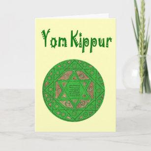 Yom kippur cards zazzle yom kippur card m4hsunfo