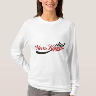 Yom Kippur Diet T-Shirt