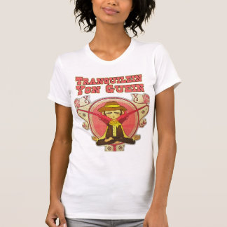Yon Guein T-shirts