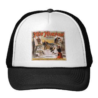 Yon Yonson, 'Yo Batter Taake Tumble To Yourself' Trucker Hat