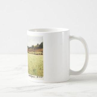 Yonder Field Coffee Mug