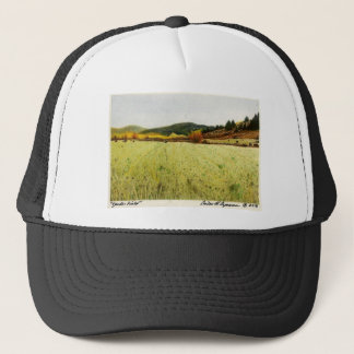 Yonder Field Trucker Hat