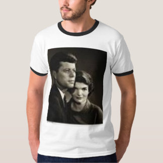 Yong Mr. And Mrs. Kennedy T-Shirt