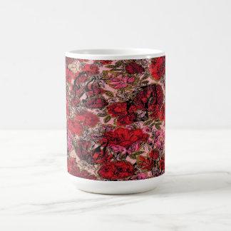 Yoni Garden 15oz Coffee Mug
