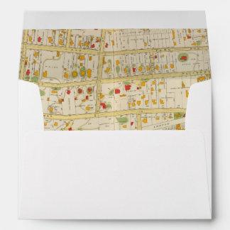 Yonkers Atlas Envelope