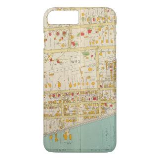 Yonkers Atlas iPhone 8 Plus/7 Plus Case
