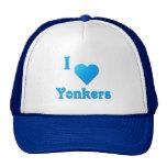 Yonkers -- Azul de cielo Gorra