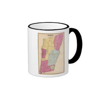Yonkers, ciudad taza de café