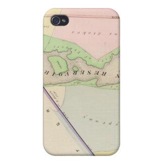 Yonkers iPhone 4/4S Fundas