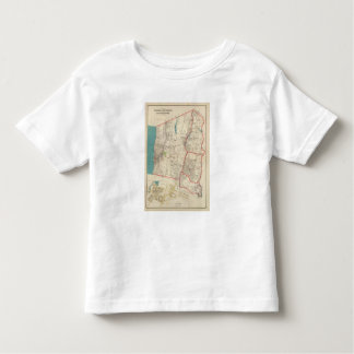 Yonkers, Mt Vernon, ciudades de Eastchester Tee Shirts