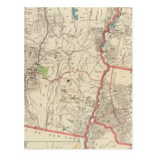 Yonkers, Mt Vernon, ciudades de Eastchester Postal