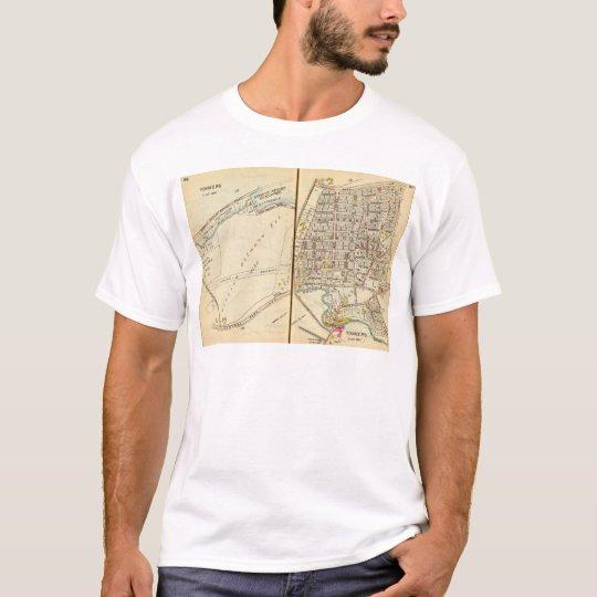 Yonkers, New York 13 T-Shirt