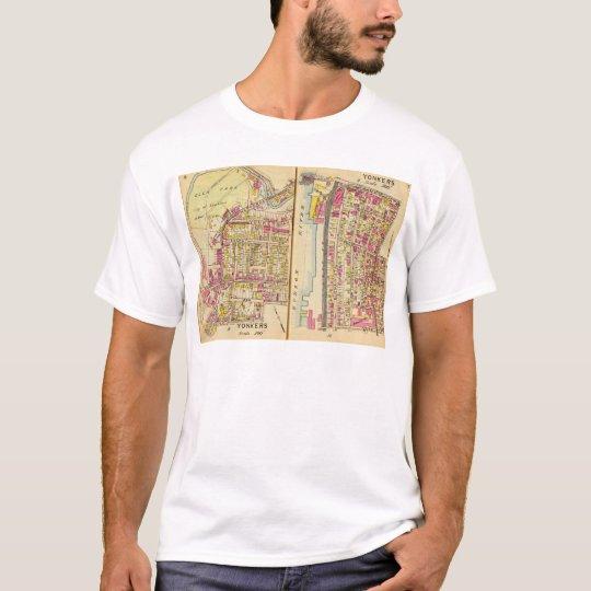 Yonkers, New York 14 T-Shirt