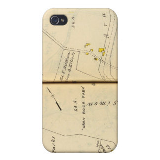 Yonkers, New York 5 iPhone 4/4S Case