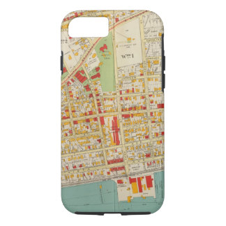 Yonkers New York iPhone 7 Case