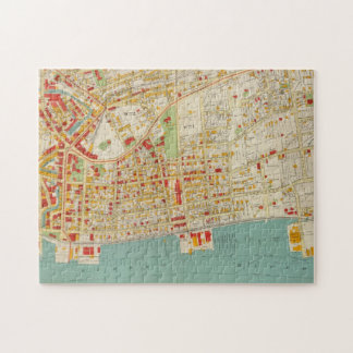 Yonkers New York Jigsaw Puzzle