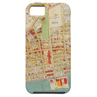 Yonkers Nueva York iPhone 5 Funda