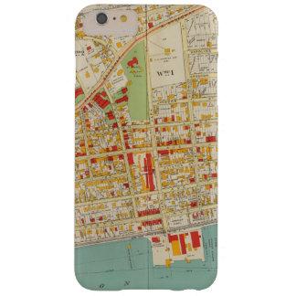 Yonkers Nueva York Funda De iPhone 6 Plus Barely There