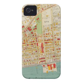 Yonkers Nueva York iPhone 4 Cobertura
