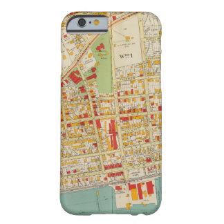 Yonkers Nueva York Funda De iPhone 6 Barely There