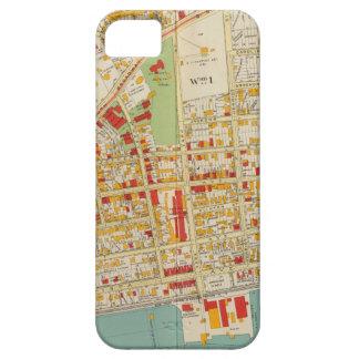 Yonkers Nueva York iPhone 5 Fundas