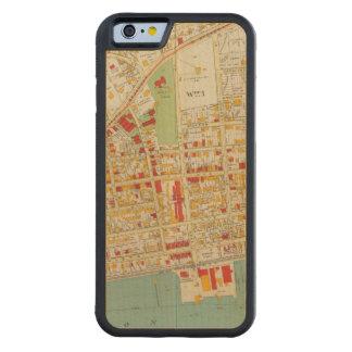 Yonkers Nueva York Funda De iPhone 6 Bumper Arce