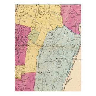 Yonkers, Town Postcard