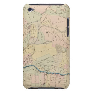 Yonkers wards 3-4, New York 2 iPod Touch Case-Mate Case