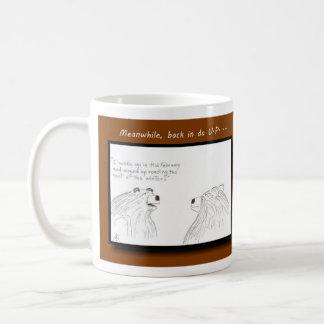 Yooper Bear Mug