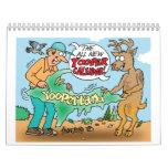 Yooper Calendar