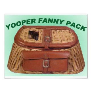 YOOPER GIFT ITEMS CARD
