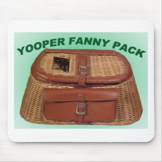 YOOPER GIFT ITEMS MOUSE PAD
