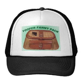 YOOPER GIFT ITEMS TRUCKER HAT