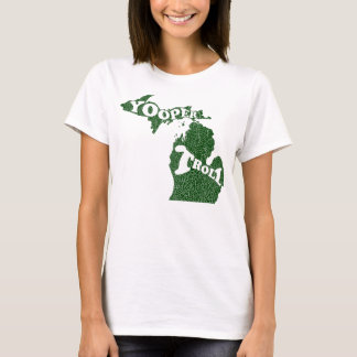 Yooper or Troll T-Shirt