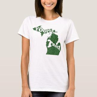 Yooper or Troll T-Shirt