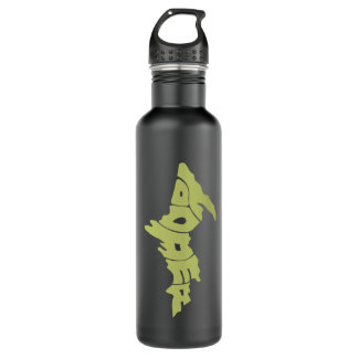 Yooper Stainless Steel Water Bottle