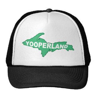 Yooperland Hats