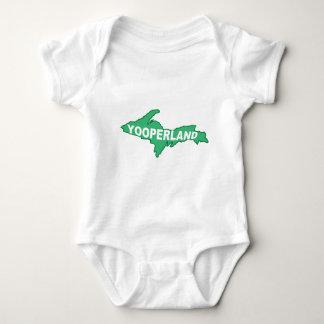 Yooperland T Shirt