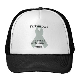 YOPD TRUCKER HAT