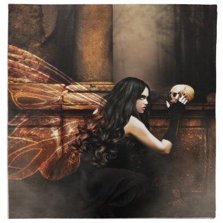 Yoricks Fairy Cloth Napkin