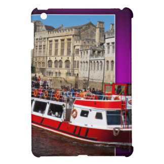 York Boat out of Bounds Cover For The iPad Mini