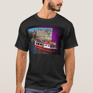 York Boat out of Bounds T-Shirt