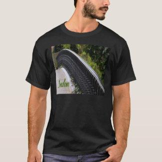 York Bridge-London-England T-Shirt