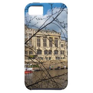 York City Guildhall river Ouse iPhone 5 Cases