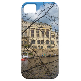 York City Guildhall river Ouse iPhone 5 Case
