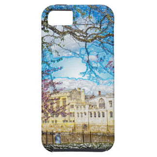 York City Guildhall river Ouse iPhone 5 Covers