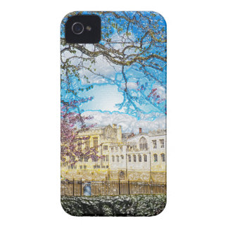 York City Guildhall river Ouse iPhone 4 Cover