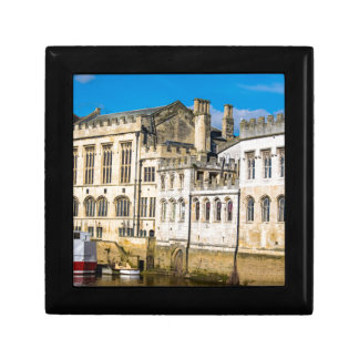 York City Guildhall river Ouse Gift Box