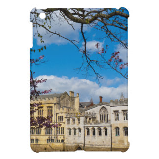 York City Guildhall river Ouse iPad Mini Cover